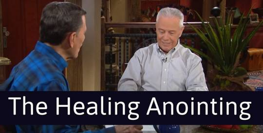 The Healing Anointing - Kenneth Copeland