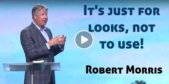 It's just for looks, not to use! - Robert Morris (May-22-2019)