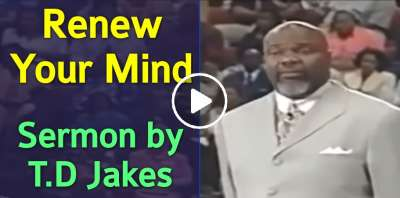 T D  Jakes Sermons 2019 Online | New and Archives sermons of Bishop
