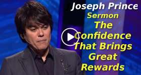 Joseph Prince - The Confidence That Brings Great Rewards (December-15-2019)