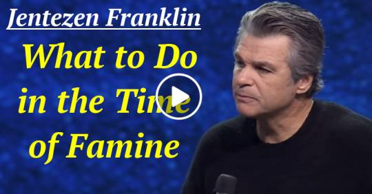 What to Do in the Time of Famine | Jentezen Franklin (March-01-2021)