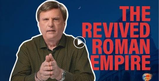 The Revived Roman Empire - Jimmy Evans (February-24-2021)