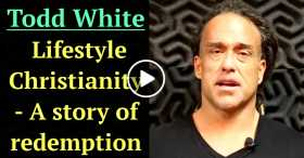 Todd White - Lifestyle Christianity - A story of redemption (October-29-2020)