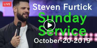 Steven Furtick October-20-2019 Sunday Service 5PM, 8PM, 10PM - Elevation Church Live Stream