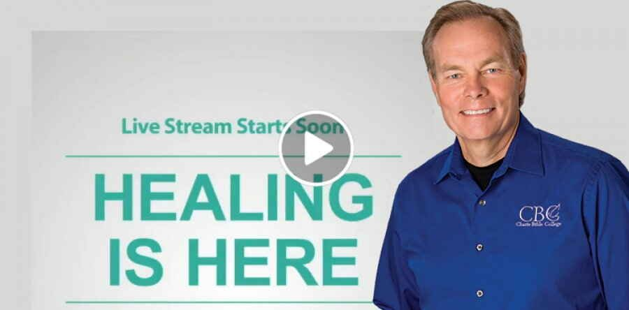 Andrew Wommack, Live Stream (November 15, 2018) - Healing is Here 2018 - S1 live from Walsall England