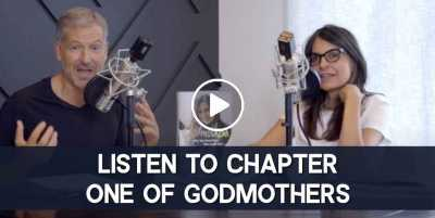 Listen to Chapter One of Godmothers - John & Lisa Bevere (September-01-2020)