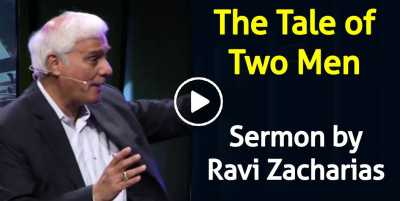 "Ravi Zacharias - Lessons from History "" The Tale of Two Men "" (June-22-2020)"