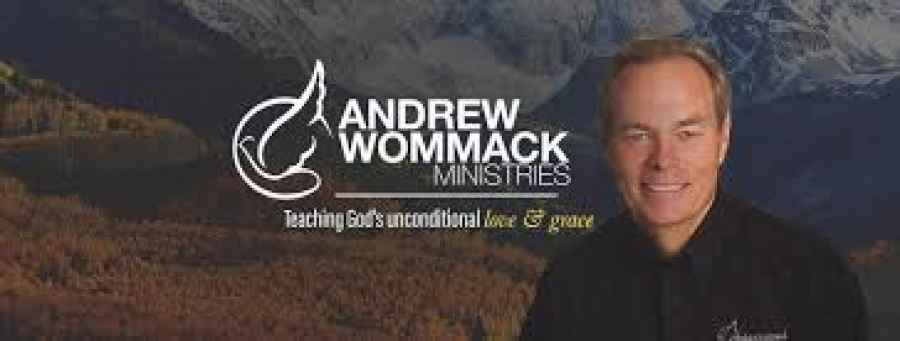 Summer Family Bible Conference Thursday PM July 6th 2017 - Andrew Wommack