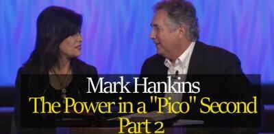 "The Power in a ""Pico"" Second Part 2, 6 Feb. 2018 -  Mark Hankins"