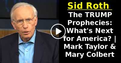 The TRUMP Prophecies: What's Next for America? | Mark Taylor & Mary Colbert (June-02-2020)