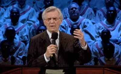David Wilkerson - Jesus - The Lamb of God - April 4, 2010