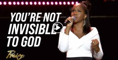 Sarah Jakes Roberts - Overcoming Life's Setbacks to Find Your PURPOSE (April-23-2021)