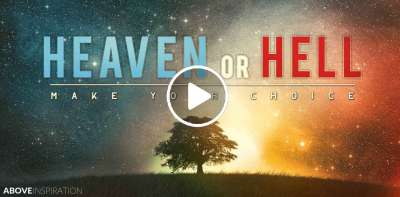 The Truth About HEAVEN & HELL | This will change the way you think about Eternity
