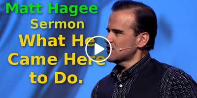 MattHagee-What He Came Here to Do (September-20-2019)